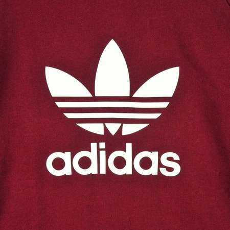 ADIDAS SWEAT CREW TREFOIL