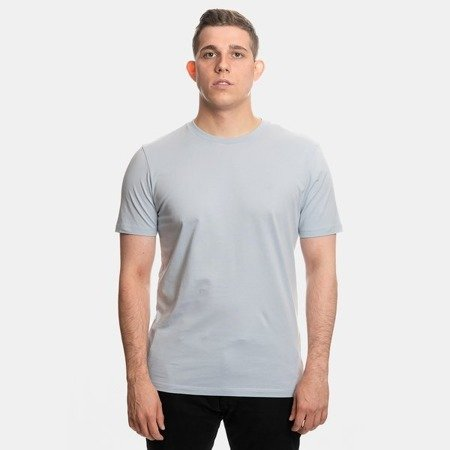 CP COMPANY T-SHIRT JERSEY 30/1 BABY BLUE