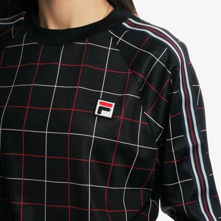 FILA WEN SWEATSHIRT BLACK