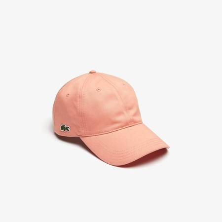 Lacoste Side Crocodile Cap