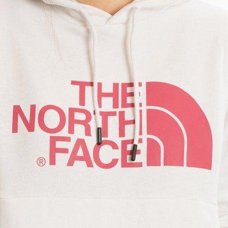 THE NORTH FACE DREW PEAK HOODIE WHITE