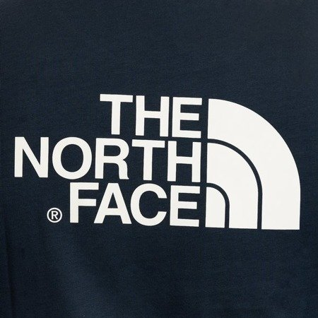 THE NORTH FACE EASY TEE BLUE