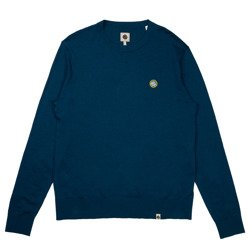 SWETER PRETTY GREEN MENS CREW NECK KNITTED JUMPER