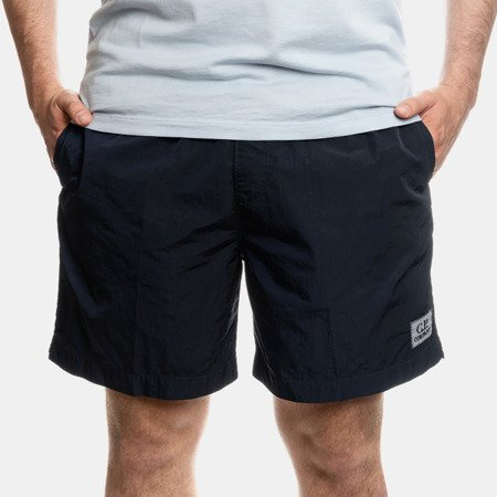 CP COMPANY BOXER CHROME NAVY BLUE