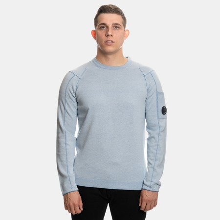 CP Company Crewneck Double Face Vanise