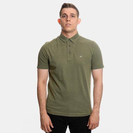 CP Company Polo Short Jersey Malfile'