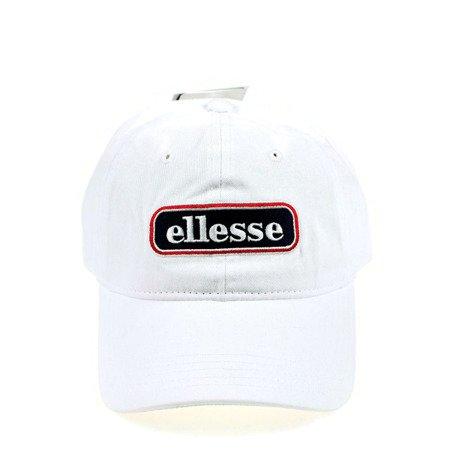 ELLESSE JULIEN CAP WHITE