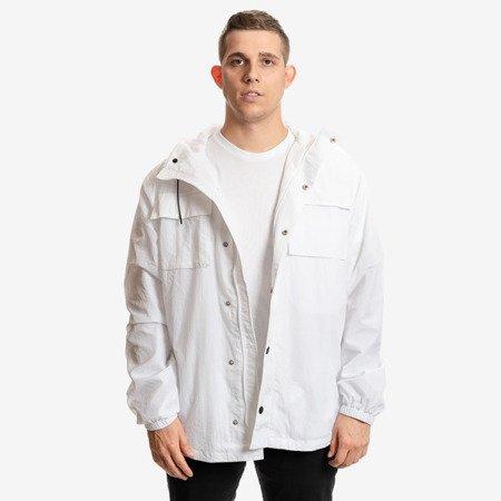 Lyle & Scott Pocket Jacket