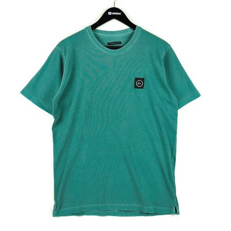 MARSHALL ARTIST GARMENT DYED T-SHIRT