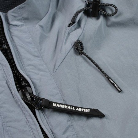 Marshall Artist Articulated Bomber Jacket