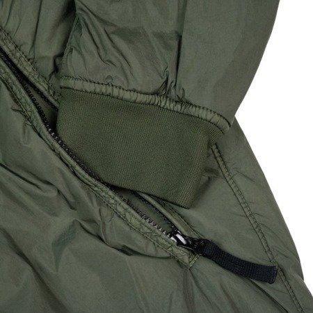 Stone Island  Garment Dyed Crinkle Reps Ny